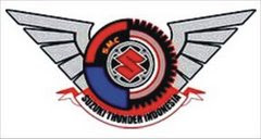 Member OF Suzuki Thunder Indonesia