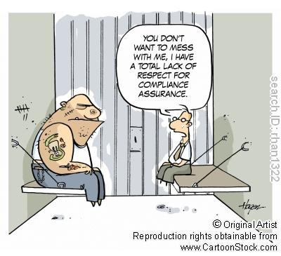 Creative Accounting Cartoon