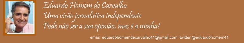 Eduardo Homem de Carvalho