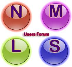 NMLS Users Forum