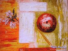 Pàgina Web de VIRGINIA HERNANDEZ : Luna Rosa.