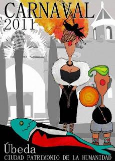 Ubeda carnaval 2011
