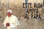 QUIERO A BENEDICTO XVI