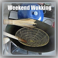 Weekend Wokking