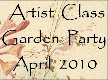 April'sArtist Class