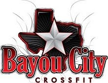 Bayou City CrossFit