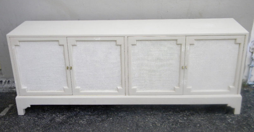 of Cool Credenzas on Ebay