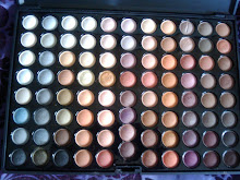 Coastal Scents Warm Palette