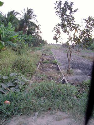 Linha de Caminho de Ferro de Quelimane para Mocuba