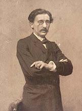 Gabriel Tarde (1843-1904)