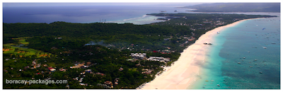 Win A Free Boracay Package