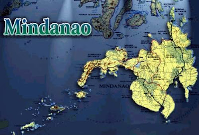 Twin Quakes in Mindanao