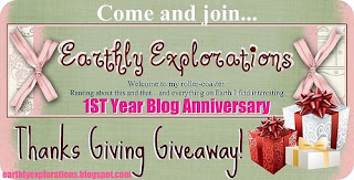 Earthly Anniversary: WAS INVITED!