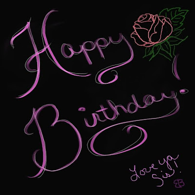 happy birthday greetings for sister. Happy Birthday Greetings For