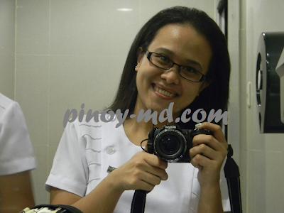 Nikon CoolPix L110, I have!