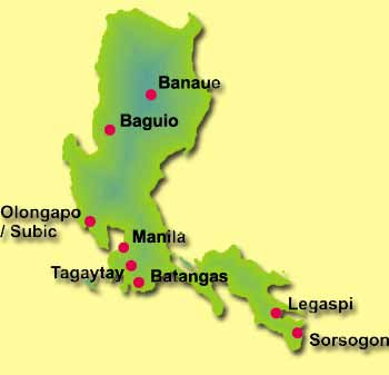 Luzon to suffer outages