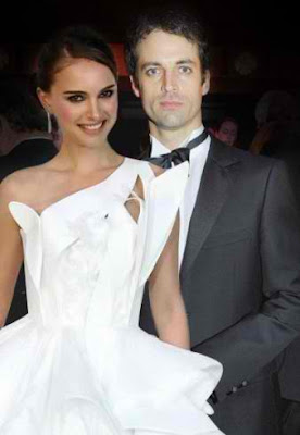 Natalie Portman, Pregnant and Engaged to Benjamin Millepied