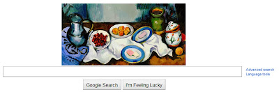 Google celebrates The Impressionist, Paul Cézanne Birthday