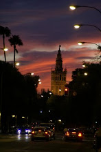 "ANOCHECER EN ""SEVILLA"""