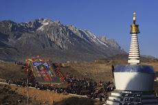 Pedido de ayuda para Tibet