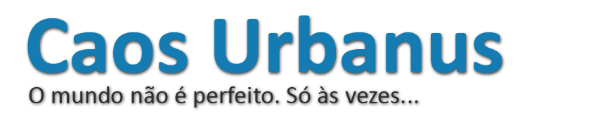 Caos Urbanus
