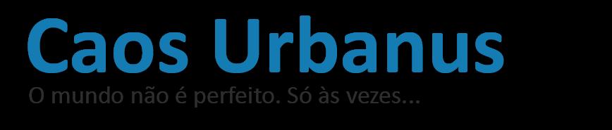 Caos Urbanus
