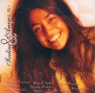 Iveline – Iveline e Amigos Volume 1 (2002) Voz e Playback