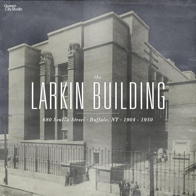 Used Volkswagen Buffalo Ny: TWiSTED ENDING: LARKIN BUILDING