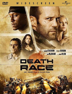 Death Race Film