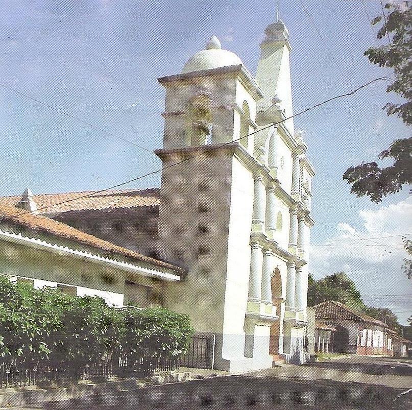 Iglesia San Antonio de Padua