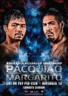 Pacquiao-vs-Margarito-Live-Stream
