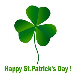 St Patricks Day, Irish recipes