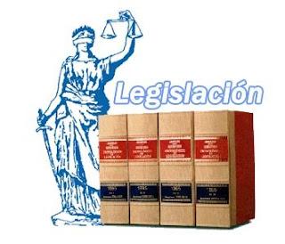 legislacion sistema: