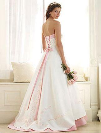Perfect wedding dress for My perfect wedding dress