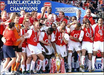 Daily sports news: Arsenal/ Arsenal Football club