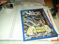 la mia copia di Stilos