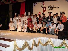 Sabah hospitality fiesta 2006