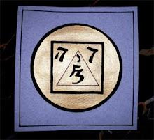 i pantacli (o pentacoli o amuleti) - per info leggere il post del 26.02.2012