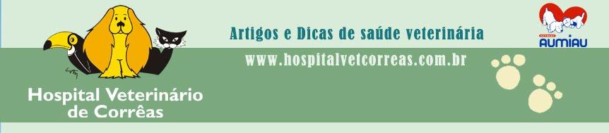 Hospital Veterinário de Corrêas