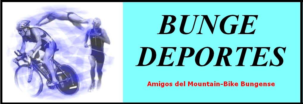 BUNGE   DEPORTES