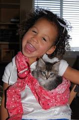 Shaela  3 years old