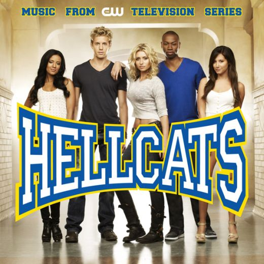Brand New Day - Alyson Michalka 3. We Got the Beat - Sharon Leal,