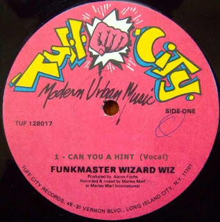 Funkmaster Wizard Wiz Crack It Up Cant You Take A Hint
