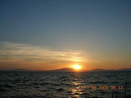 spre Mykonos
