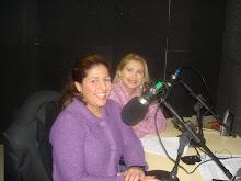 Entrevista Pra Rádio em Pelotas no Rio Grande do Sul