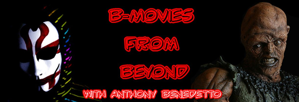 Anthony's Mad Movies from Hell.