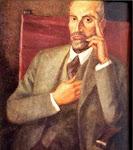 Juan Ramón Jiménez,autor de Platero y yo.
