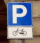 自行车 - P wie Pause