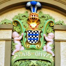 Schloß Wappen