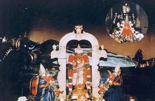 Srirangam-Srimannarayana